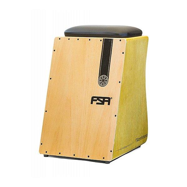 Cajon Inclinado FSA Comfort FCA 4500 com captação