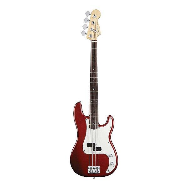 Contrabaixo 4C Passivo Fender AM Standard PBass CC