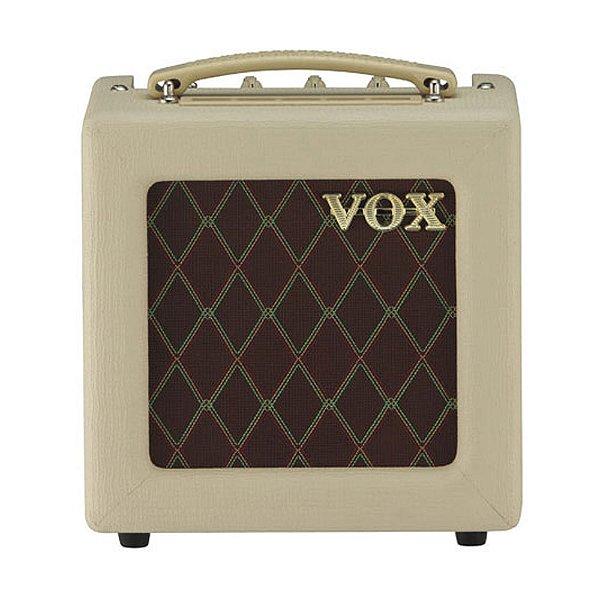 Combo Guitarra Vox AC 4 TV Mini