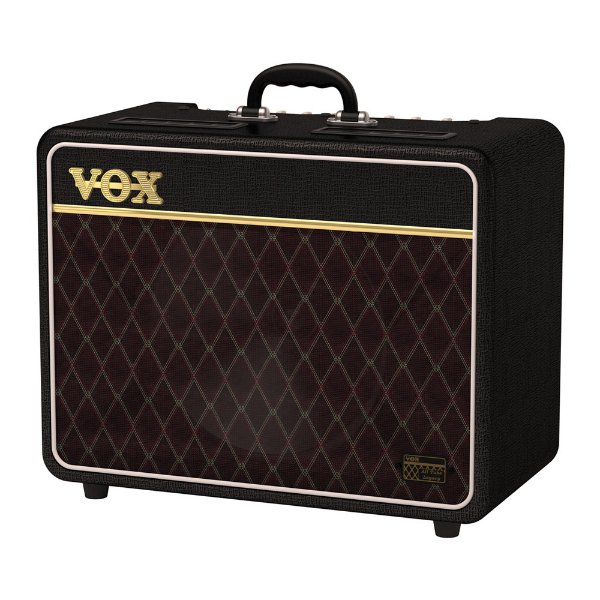 Combo Guitarra Vox Night Train Classic NT15C1