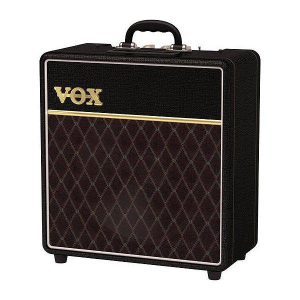Combo Guitarra Vox AC 4 C 1 12 CL