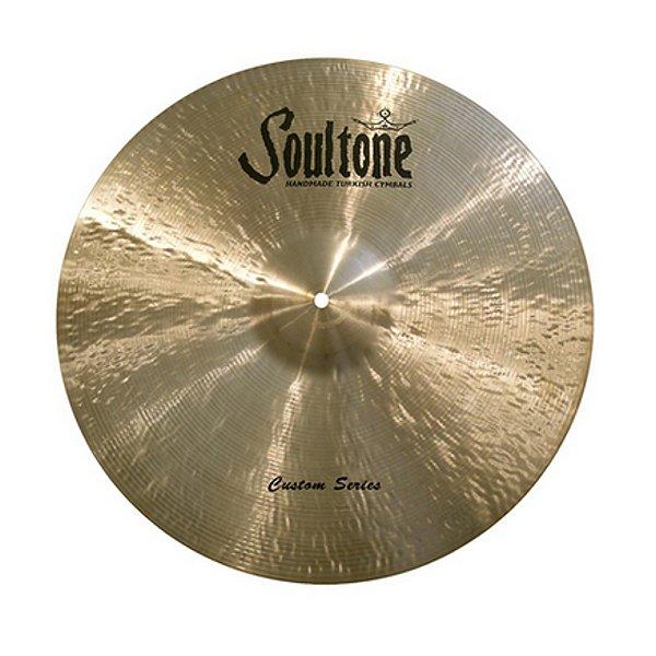 "Prato Chimbau 13"" Soultone Custom Series SCH 13"