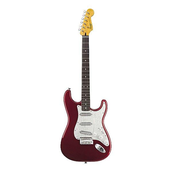 Guitarra Strato Squier Vintage Modified Surf CAR