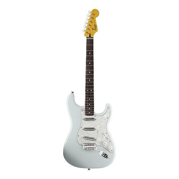 Guitarra Strato Squier Vintage Modified Surf RW SB