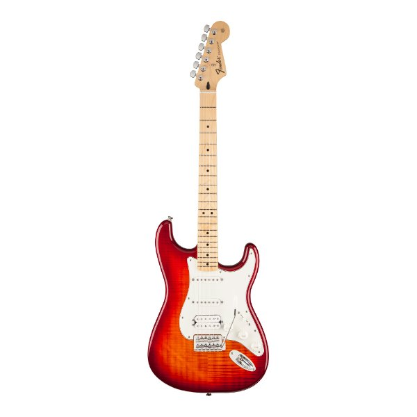 Guitarra Strato Fender Standard Top Plus HSS MN