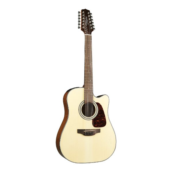 Violão 12C Folk Takamine GD 15 CE 12 Natural