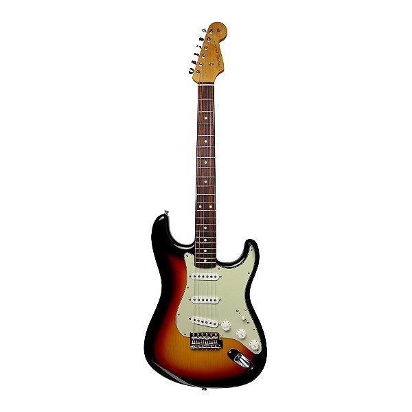 Guitarra Strato Fender 60's NOS