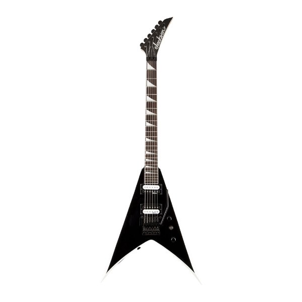 Guitarra Original Jackson King V BW
