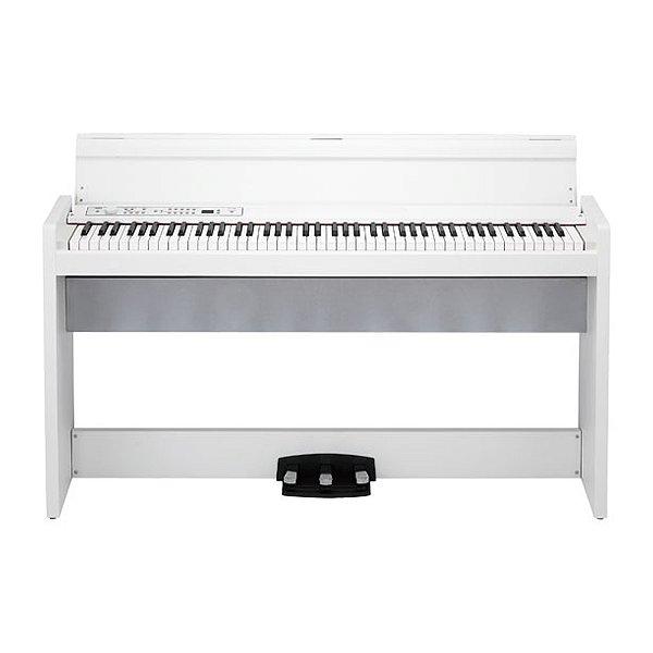 Piano Digital Korg LP 380 WH