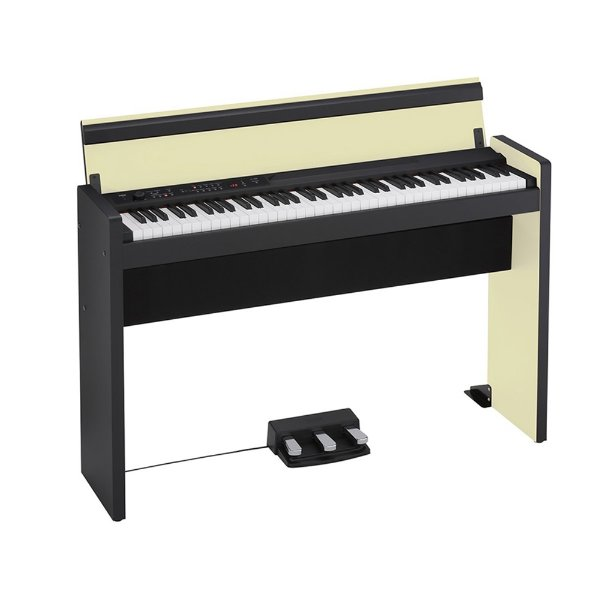 Piano Digital Korg LP 380 73 CB