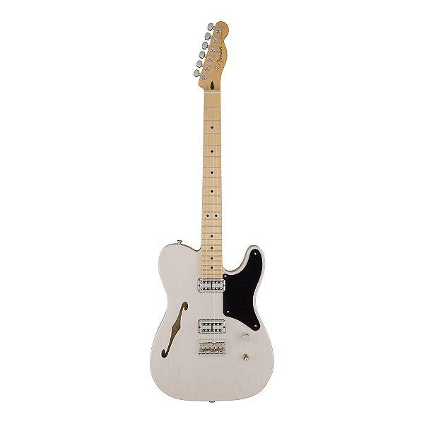 Guitarra Tele Fender Classic Player Cabronita WB