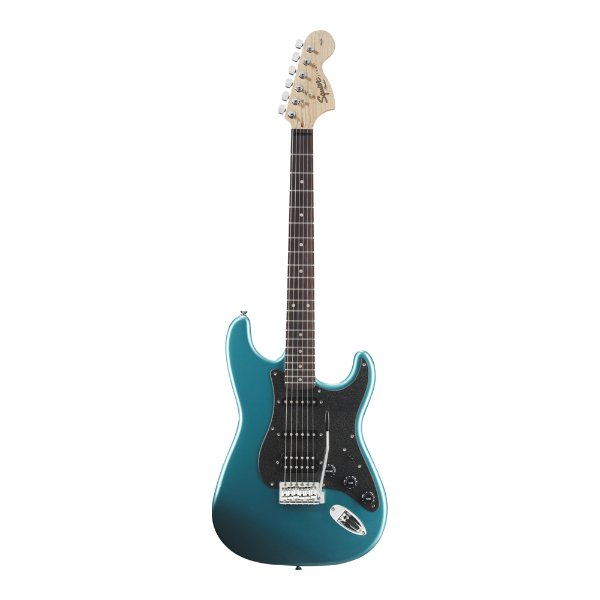 Guitarra Strato Squier By Fender Affinity HSS LPB