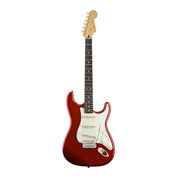 Guitarra Strato Squier By Fender Classic Vibe Stratocaster 60s CAR