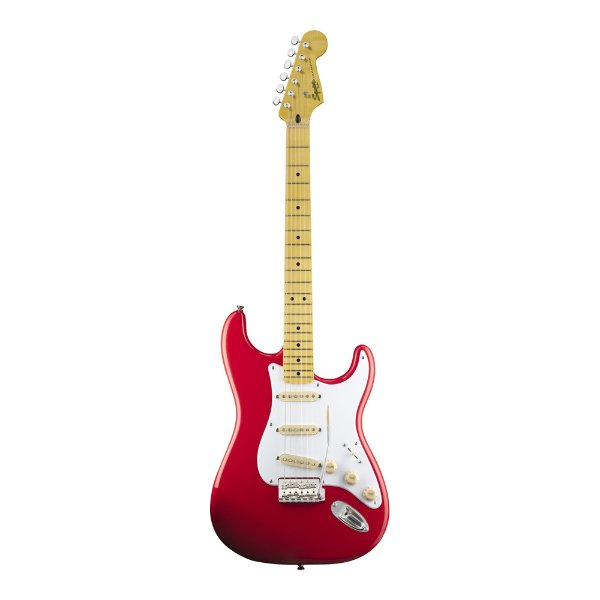 Guitarra Strato Squier By Fender Classic Vibe Stratocaster 50s FR