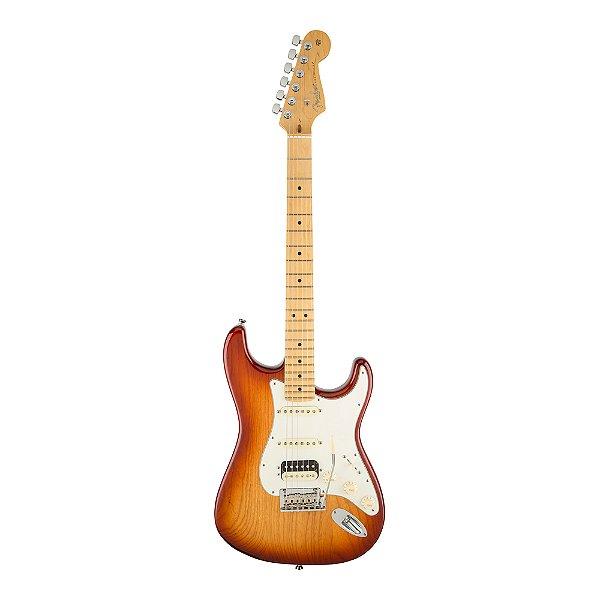 Guitarra Strato Fender AM Standard SS