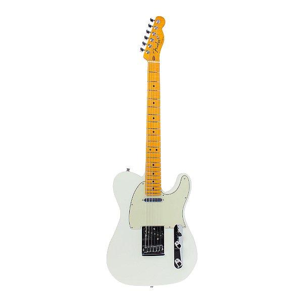 Guitarra Tele Fender Custom OW