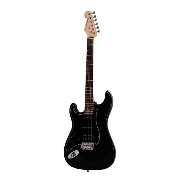 Guitarra Strato Canhoto Giannini G 101 LH