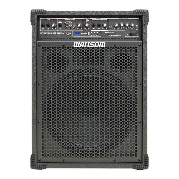 Caixa Acústica  Ciclotron Entertech D 500