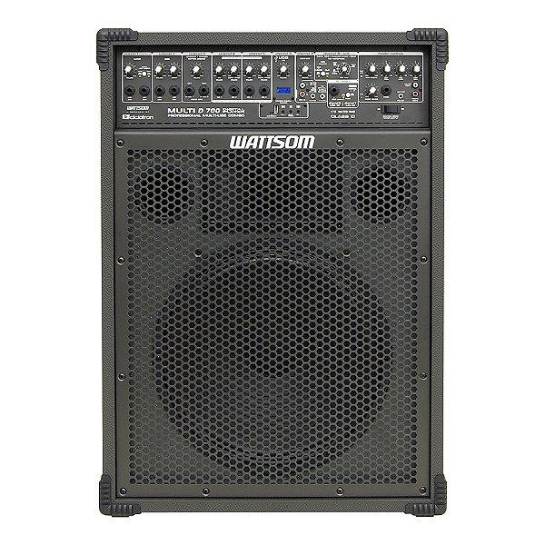 Caixa Acústica  Ciclotron Multi 700