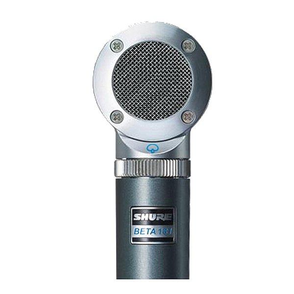 Microfone Instrumento Shure Beta 18 1 S