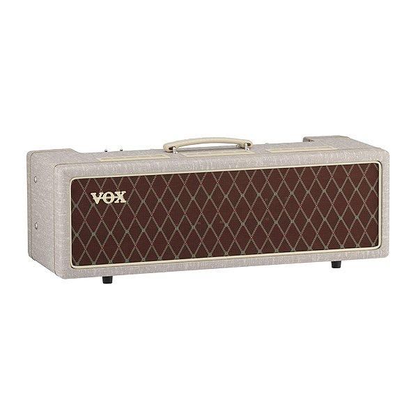 Cabeçote Guitarra Vox AC 30 HWH