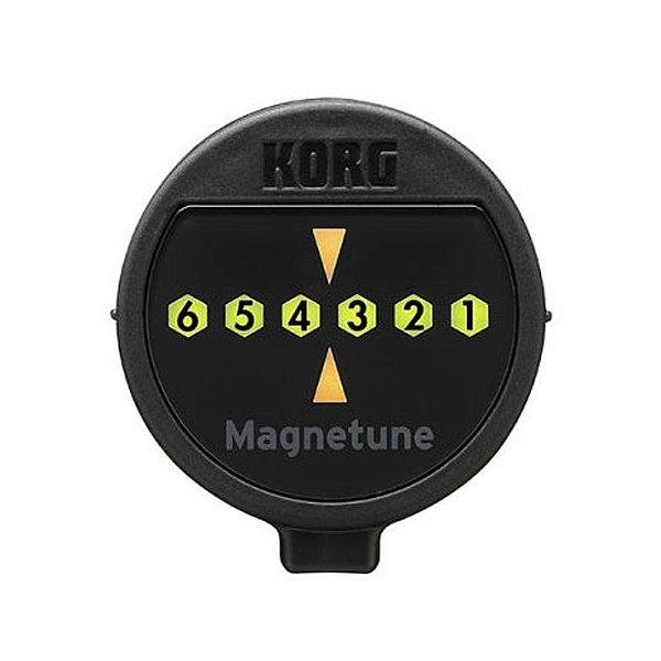 Afinador Magnetico Guitarra Korg Magnetune MG 1