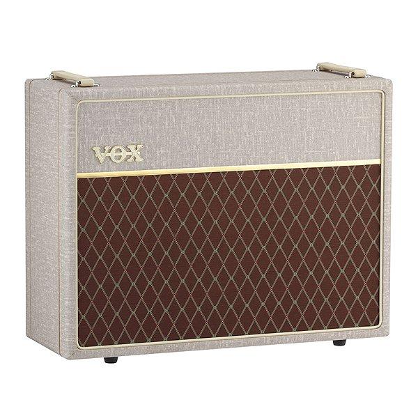Caixa Guitarra Vox V 212 HWX