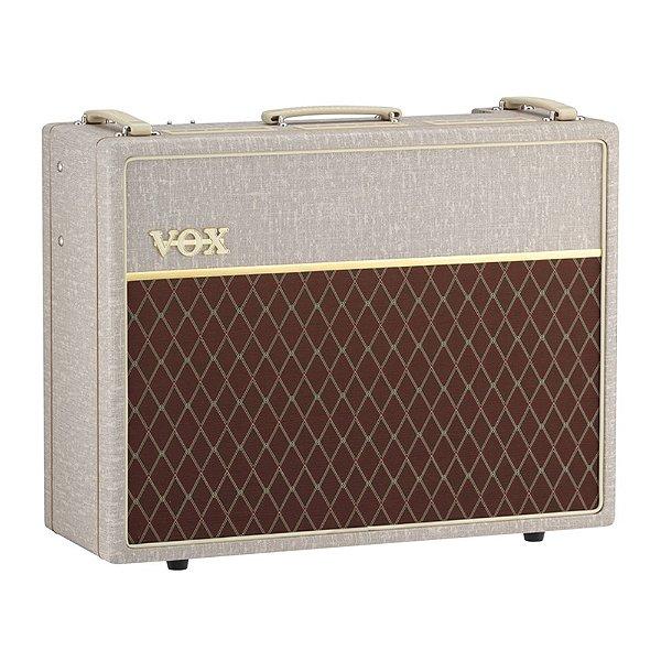 Combo Guitarra Vox AC 30 HW 2 X