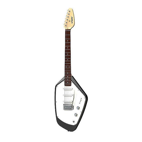 Guitarra Original Vox Mark V Phantom V MK 5 BK
