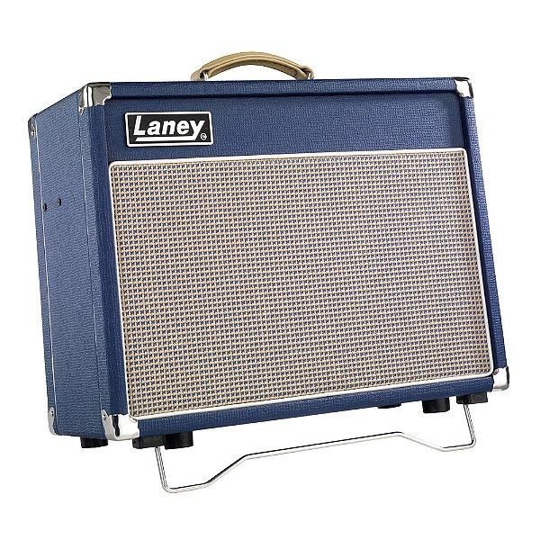 Combo Guitarra Laney L 5 T 112