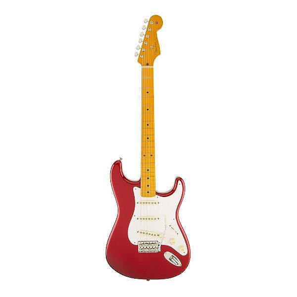 Guitarra Strato Fender Lacquer MN CAR