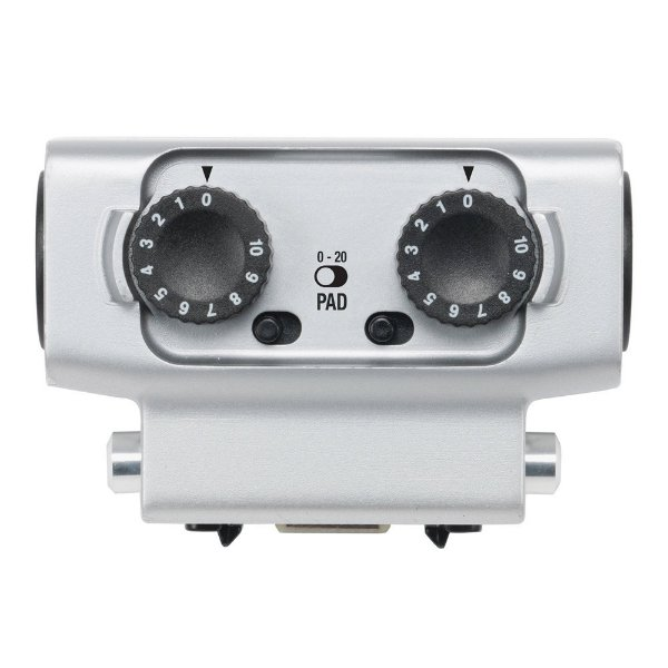 Pré-Amplificador Microfone Zoom EXH 6