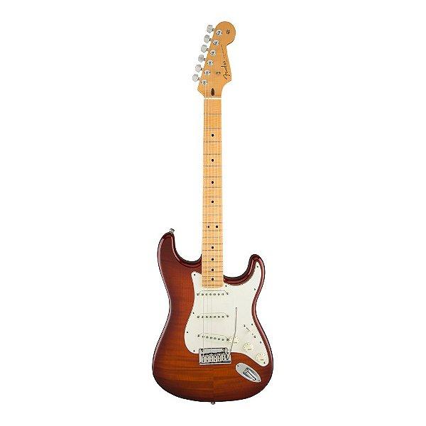 Guitarra Strato Fender American Custom F VB