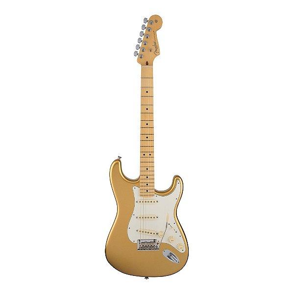 Guitarra Strato Fender Am Std Ltd MAG