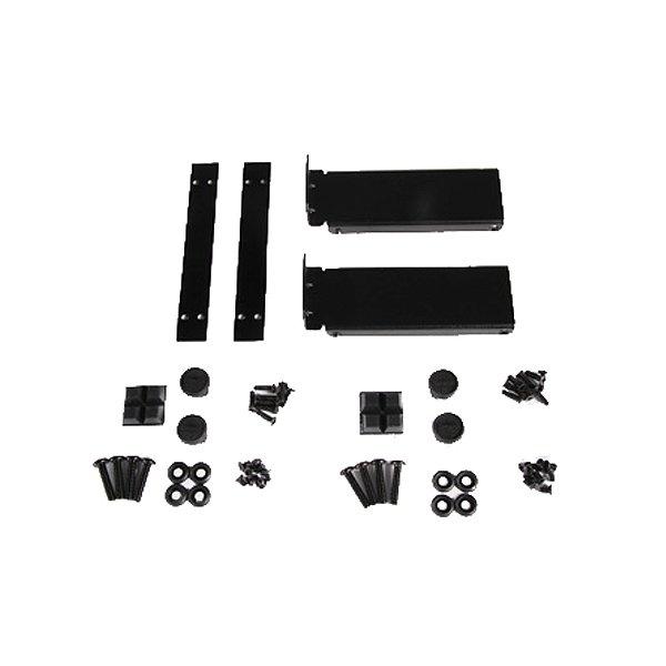 Kits Abas Rack Shure UA 507