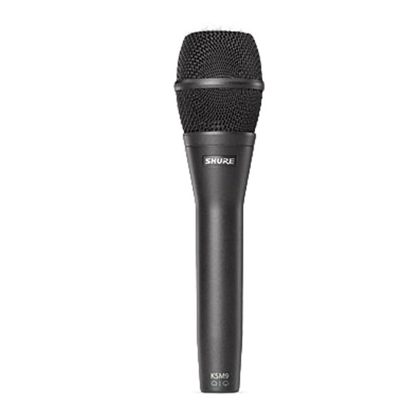 Microfone Mão Shure KSM 9 CG