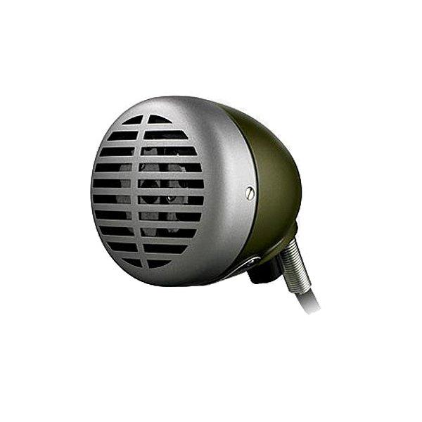 Microfone Instrumento Shure 520 DX
