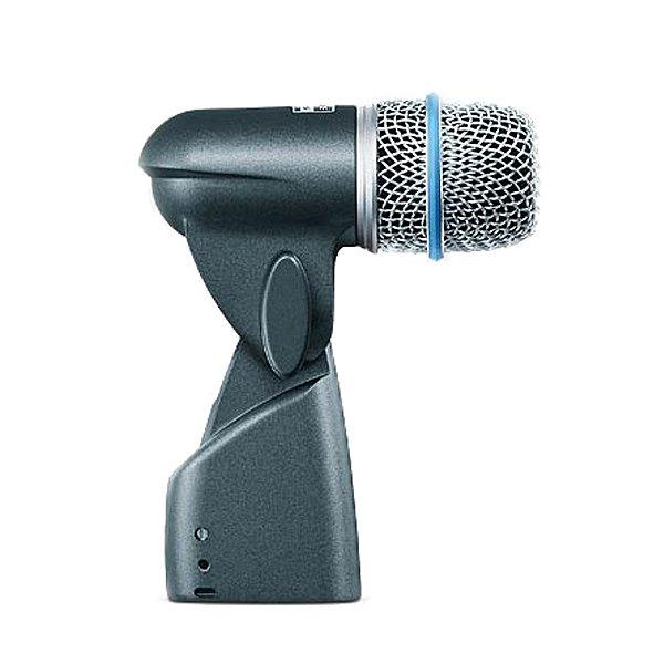 Microfone Instrumento Shure Beta 56 A