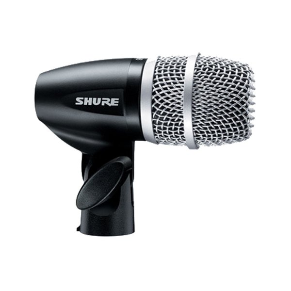 Microfone Instrumento Shure PG 56 XLR