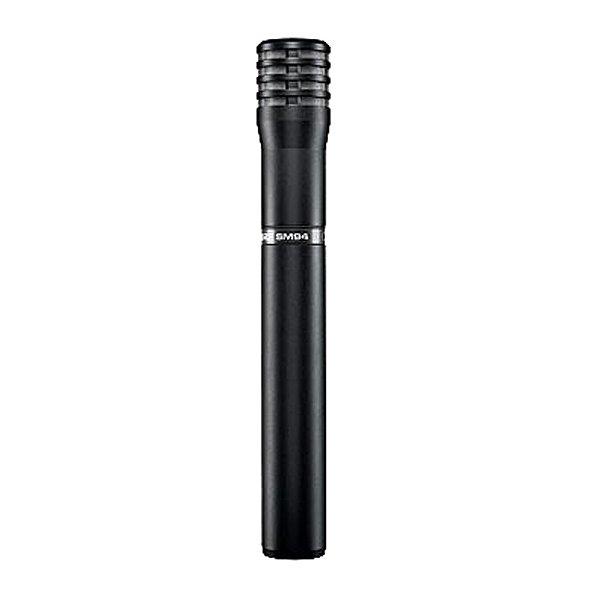 Microfone Instrumento Shure SM 94 LC