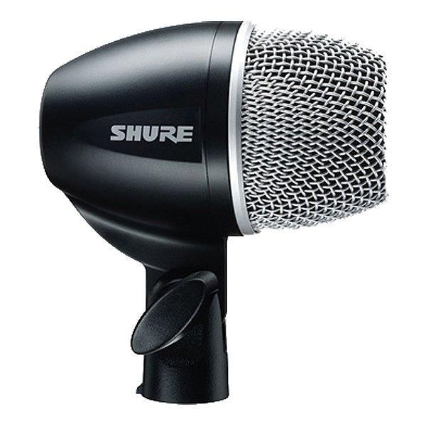 Microfone Bumbo Shure PG 52 XLR