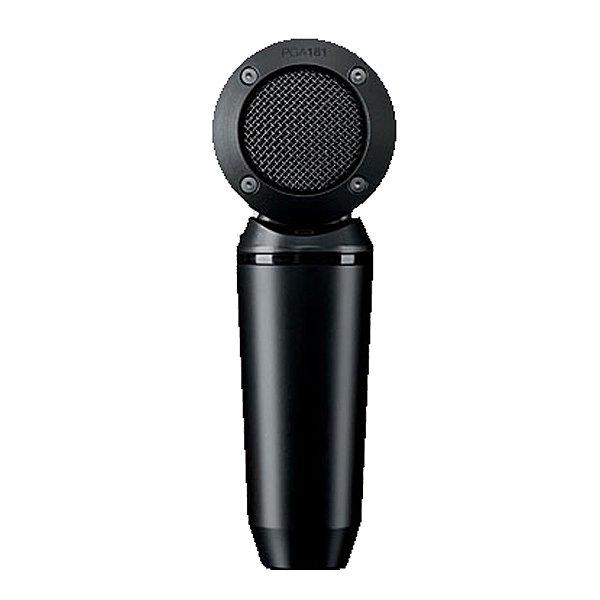 Microfone Instrumento Shure PGA 181 XLR