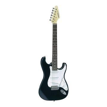 Guitarra Strato Suzuki SST 5 BK