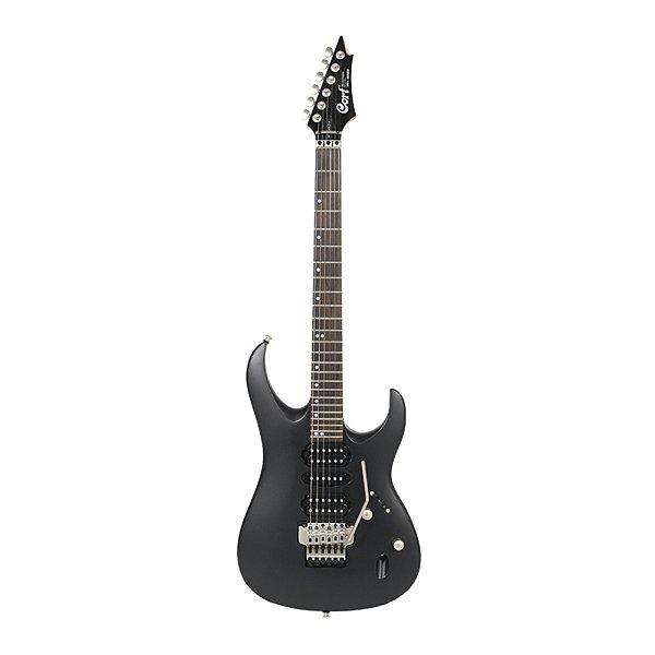 Guitarra Original Cort Viva Gold II BKM