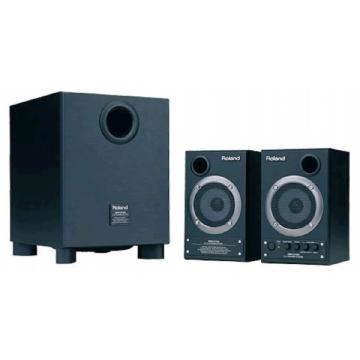 Sist Monitor 2.1 Estudio Roland Dm 2100