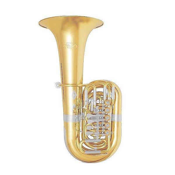 Tuba Quasar C QTU 705 L