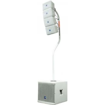 Sistema De Audio Staner Centauro