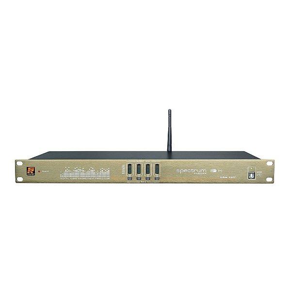 Equalizador Digital Staner DSM 4431