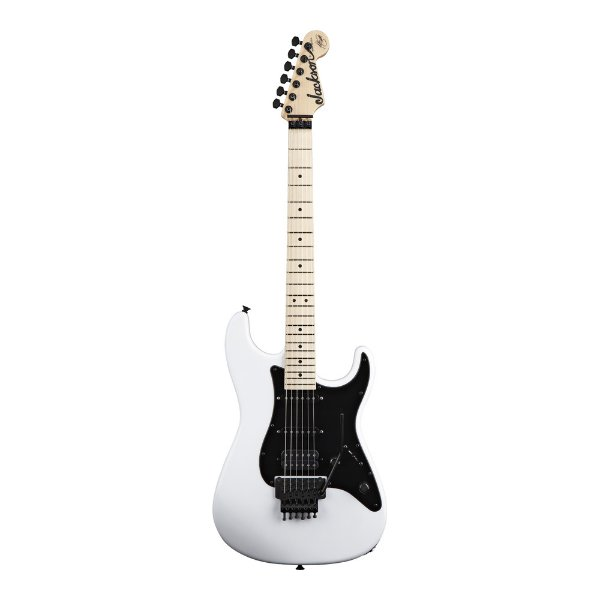 Guitarra Original Jackson Signature Adrian Smith SW RR 5