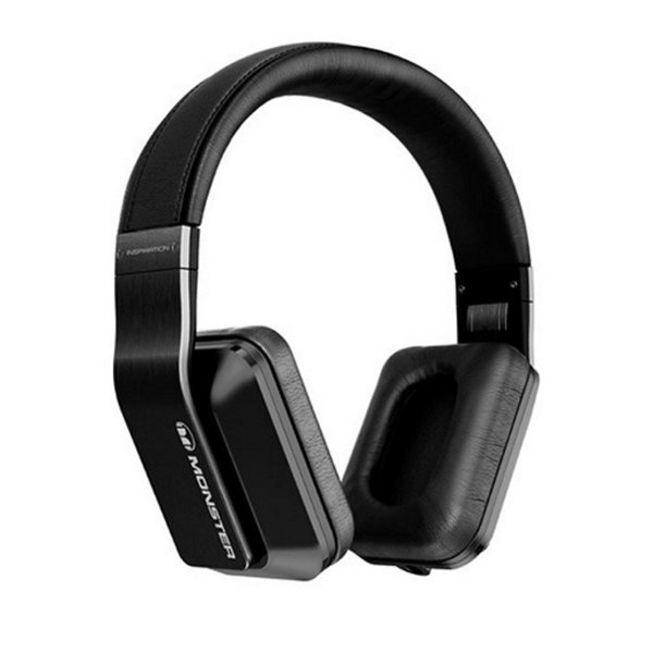 Fone Over-Ear Monster Cable Inspiration Noise Isolation